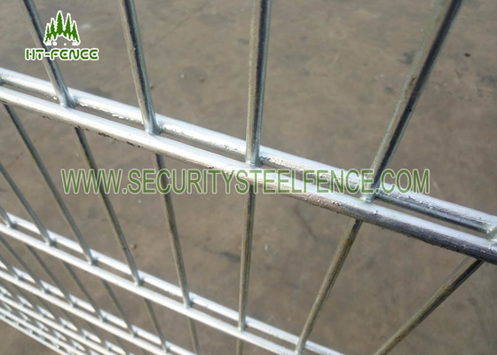 Double Wire Fence on sales - Quality Double Wire Fence supplier